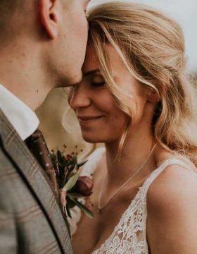 bruidje eline