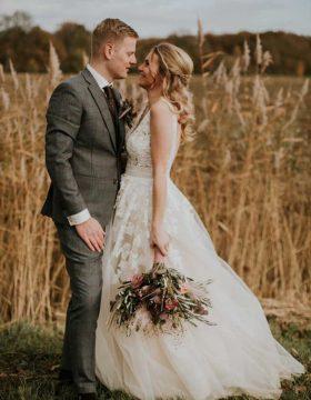 bruidje eline 4